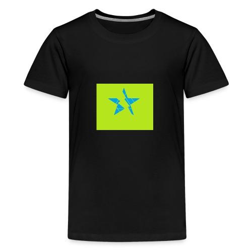 INSANE STAR - Kids' Premium T-Shirt