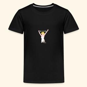 Glamorous - Kids' Premium T-Shirt