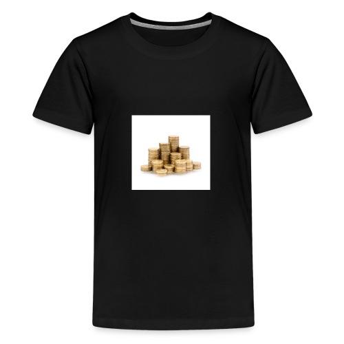 32 - Kids' Premium T-Shirt
