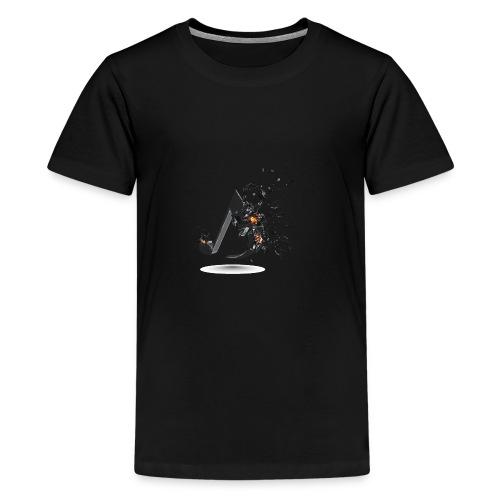 img0264 - Kids' Premium T-Shirt