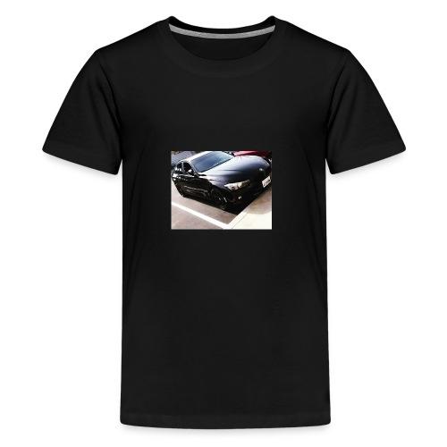 KRB - Kids' Premium T-Shirt