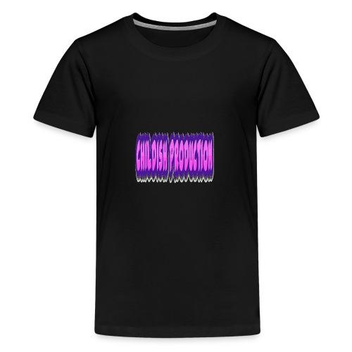 igotit42 - Kids' Premium T-Shirt