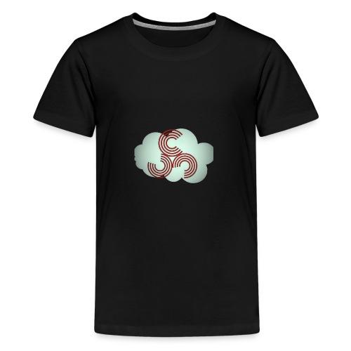 Crazycloudcrew - Kids' Premium T-Shirt