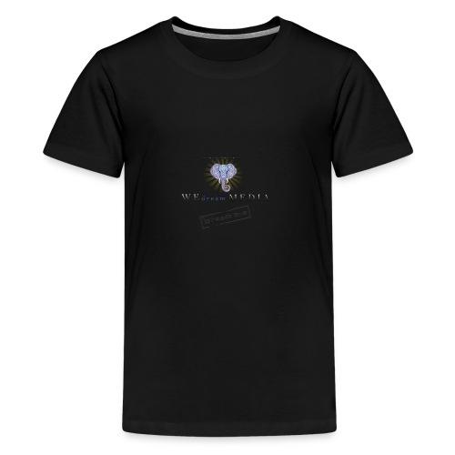 pro_logo_png_444444 - Kids' Premium T-Shirt