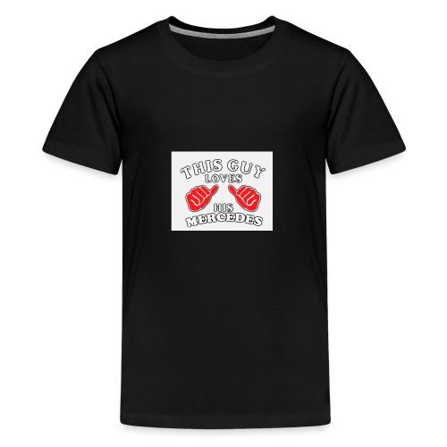 212 - Kids' Premium T-Shirt