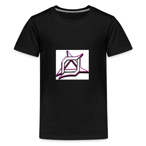 Oma Alliance Pink - Kids' Premium T-Shirt