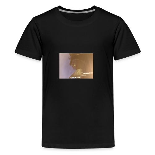 Comma Garfield - Kids' Premium T-Shirt