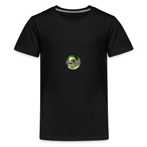 Progamer Phone Case #1 - Kids' Premium T-Shirt