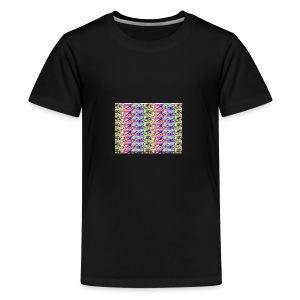 Dogs - Kids' Premium T-Shirt