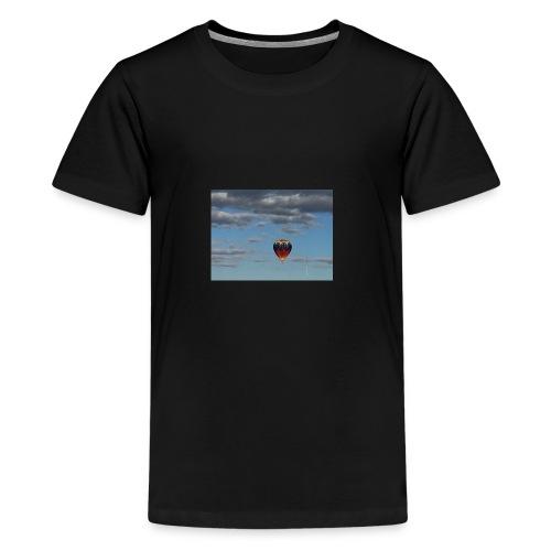 Hot Air Balloon Oct 2016 - Kids' Premium T-Shirt