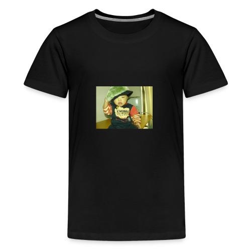 Cutie! - Kids' Premium T-Shirt