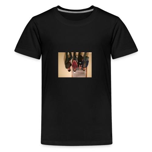 JayrCool TheBest - Kids' Premium T-Shirt