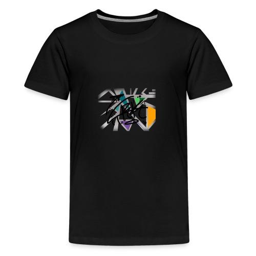 lasttt - Kids' Premium T-Shirt