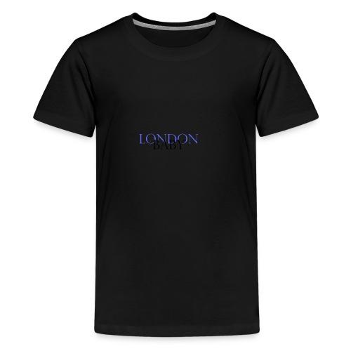 London Baby - Kids' Premium T-Shirt