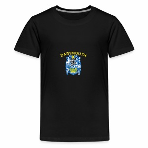 City of Dartmouth Coat of Arms - Kids' Premium T-Shirt