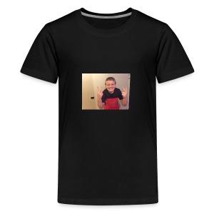 Tails - Kids' Premium T-Shirt