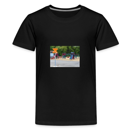 Cougar Canyon - Kids' Premium T-Shirt