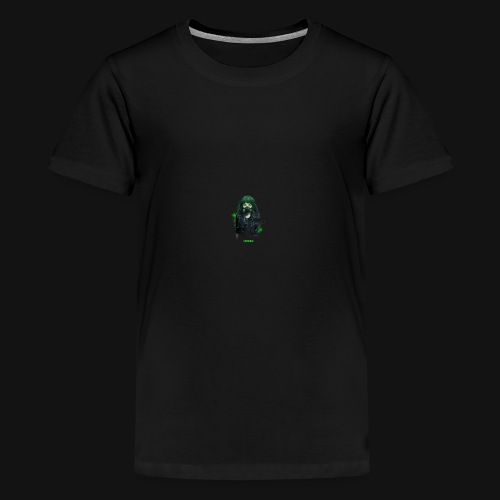 Infected_SP_Edition - Kids' Premium T-Shirt