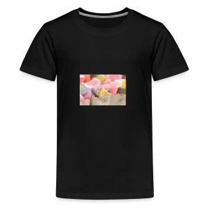 sugar rush - Kids' Premium T-Shirt