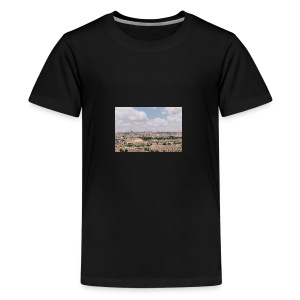 LA CIUDAD DEL GRAN REY - Kids' Premium T-Shirt