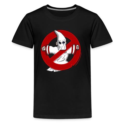 HOODBUSTERS! - Kids' Premium T-Shirt
