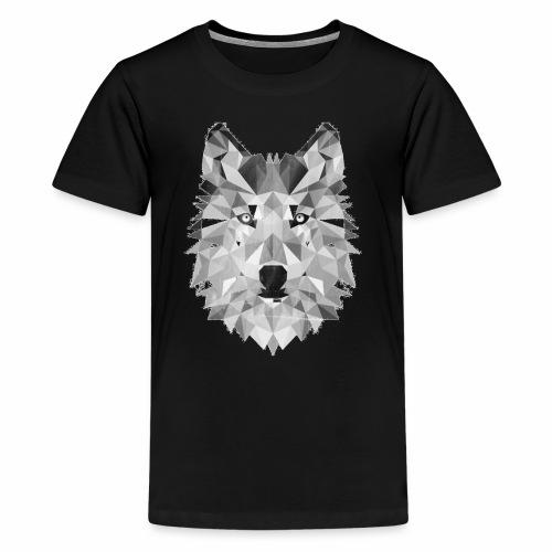 GoeWolf - Kids' Premium T-Shirt