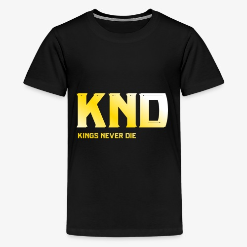 KND - Kids' Premium T-Shirt