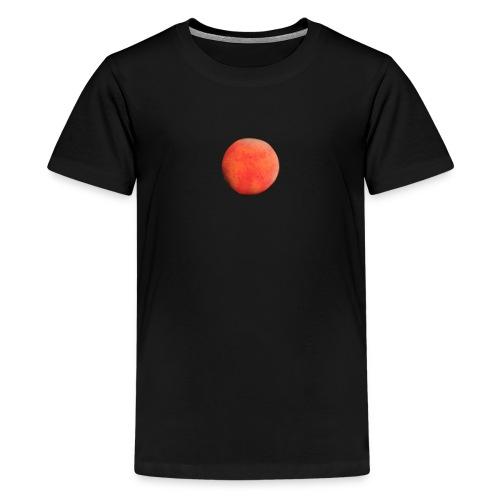The Red Planet - Kids' Premium T-Shirt