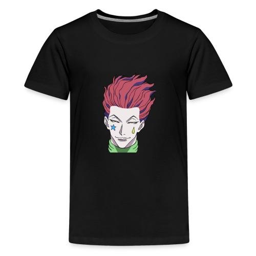 Hisoka - Hunter - Kids' Premium T-Shirt