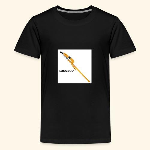Longboy - Kids' Premium T-Shirt