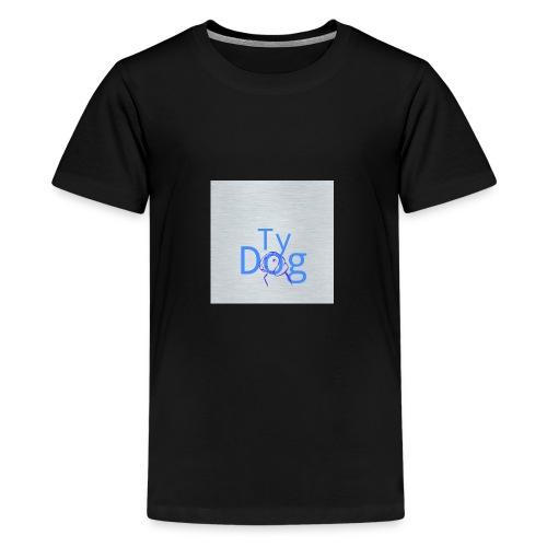 Tydog design - Kids' Premium T-Shirt