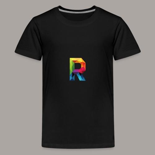 Official RedWood Water Bottle - Kids' Premium T-Shirt