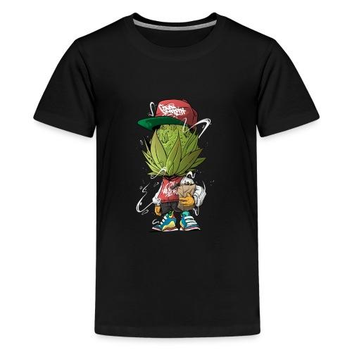 3 Budshead - Kids' Premium T-Shirt
