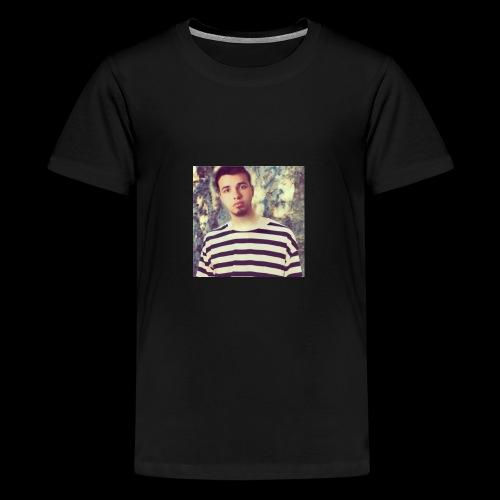 832C8B9C 108F 4540 B194 F42671FF6E48 - Kids' Premium T-Shirt