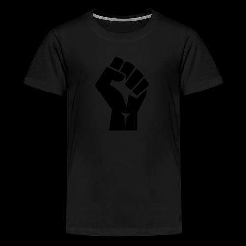 Iron Fist - Kids' Premium T-Shirt