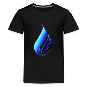 Pennywise IT Clown 🤡🔪 - Kids' Premium T-Shirt