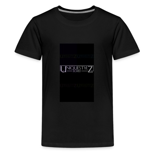 Unique Stylz - Kids' Premium T-Shirt