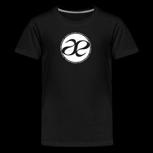logo 6b 1 - Kids' Premium T-Shirt