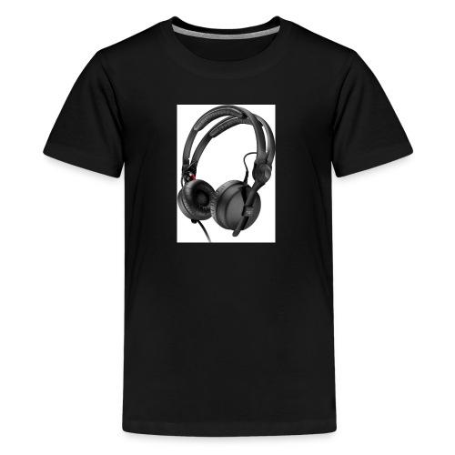 DJz UndergrounD SEHD25MKII - Kids' Premium T-Shirt