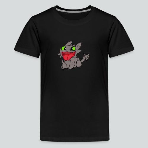Baby Toothless - Kids' Premium T-Shirt