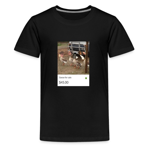 the___gaggle - Kids' Premium T-Shirt