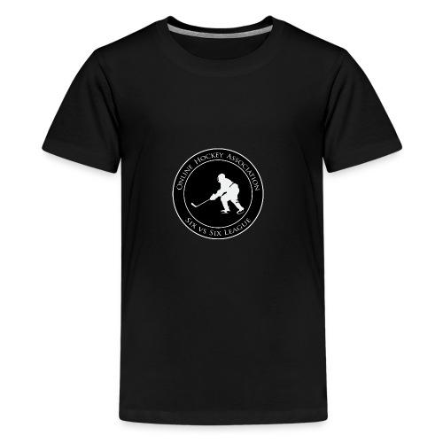 OHA Official - Kids' Premium T-Shirt