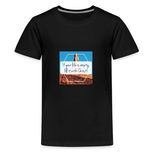 If your life - Kids' Premium T-Shirt