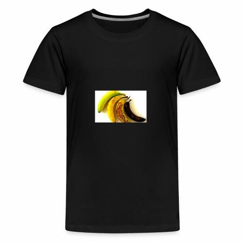 bananas1 1488269742228 73 0 1980 3072 crop 1488269 - Kids' Premium T-Shirt