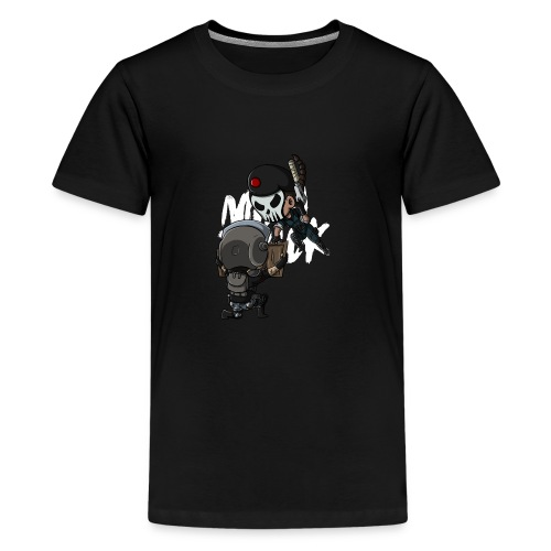 DangleBerries Mira Trick 100K - Kids' Premium T-Shirt