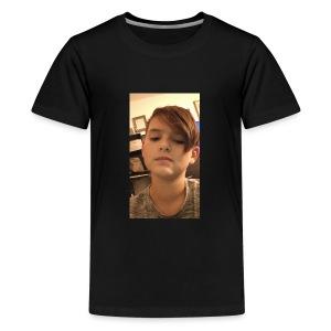 DBJ jacques - Kids' Premium T-Shirt