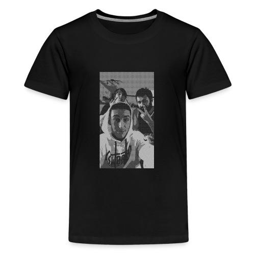DraX Squad - Kids' Premium T-Shirt