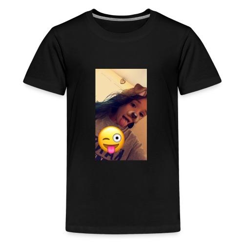 Jordan ❤️❤️ - Kids' Premium T-Shirt