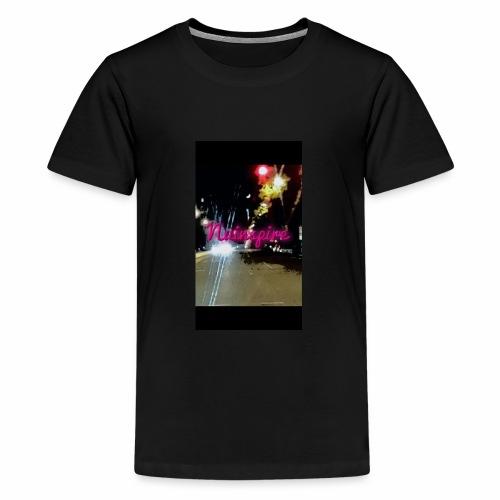 Nuinspire - Kids' Premium T-Shirt
