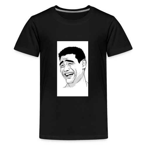 Muh Face - Kids' Premium T-Shirt